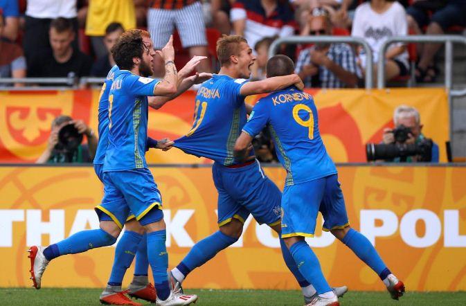 Історична перемога: футболіст із Закарпаття Сергій Булеца став чемпіоном світу з футболу серед команд U-20