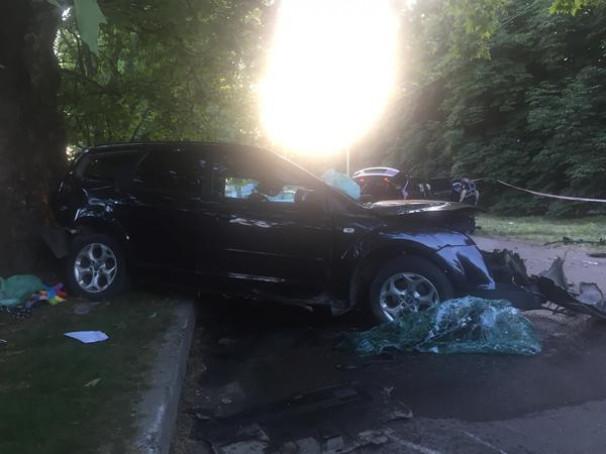 Лікарі не дають жодних прогнозів: в Ужгороді сталася аварія