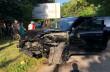 На місці жахливої ДТП, яка сталась в Ужгороді, опинився міський голова Богдан Андріїв
