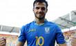 Закарпатець Сергій Булеца став кращим гравцем збірної України на чемпіонаті світу з футболу U-20