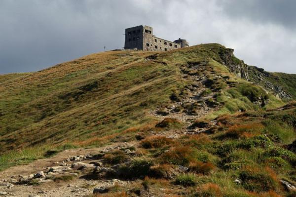 На горі Піп Іван заблукала жінка. Її шукали майже добу