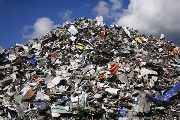 У 17 селах Тячівщини другий тиждень не вивозять сміття