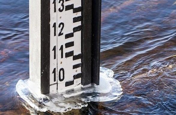 В Закарпатській області очікують підвищення рівнів води
