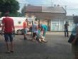 Сьогодні у Мукачеві сталася аварія. Є постраждала
