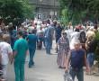 Пацієнтів та медперсонал евакуйовують: у Мукачеві повідомили про замінування ЦРЛ та дитячої лікарні