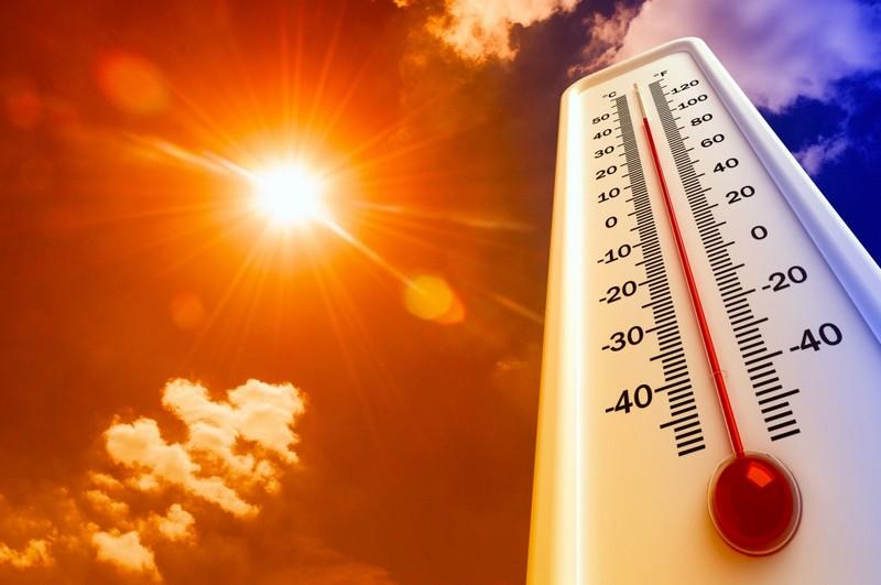 На Закарпатті зафіксували новий температурний рекорд