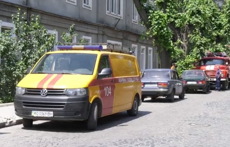 Підраховано збитки від псевдозамінування лікарні у Мукачеві