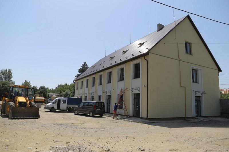 «Мукачівводоканал» працюватиме за новою адресою – на вулиці Олександра Духновича