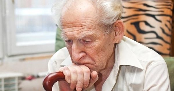 Кількість пенсіонерів в Україні скорочується
