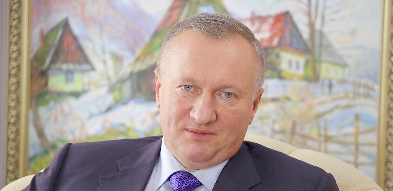 Андрій Андріїв балотується у Верховну Раду по 68-му виборчому округу