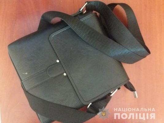 В Ужгороді біля кав'ярні пограбували чоловіка