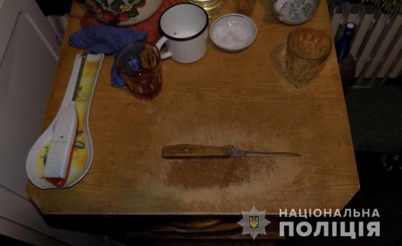 Поліція розповіла про сімейний конфлікт, який виник вчора ввечері в Іршаві