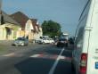 У Ракошині сьогодні вранці сталася аварія