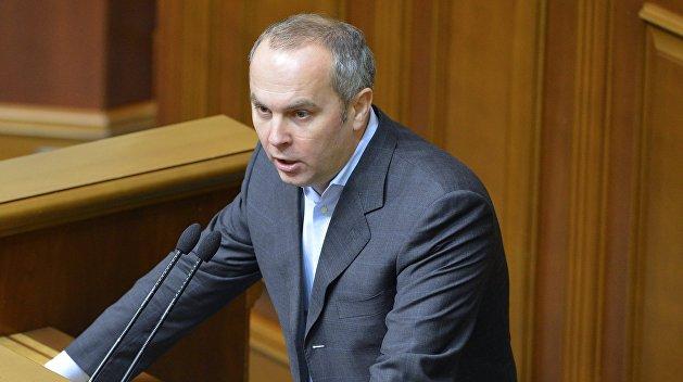 Під час перевірки декларацій народного депутата Нестора Шуфрича виявлено розбіжності на понад 13 млн гривень