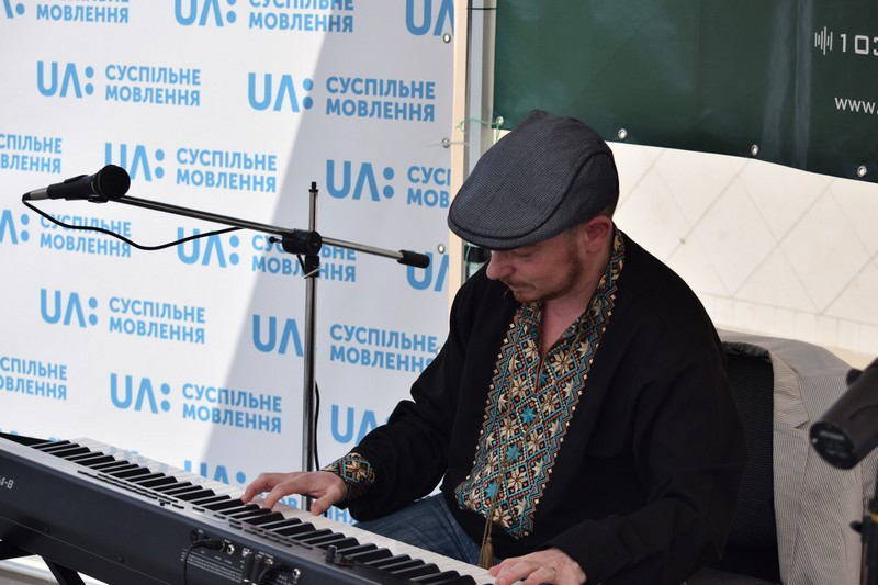В Ужгороді встановлюють новий рекорд України