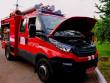 Ужгородські вогнеборці зможуть ефективніше надавати допомогу постраждалим