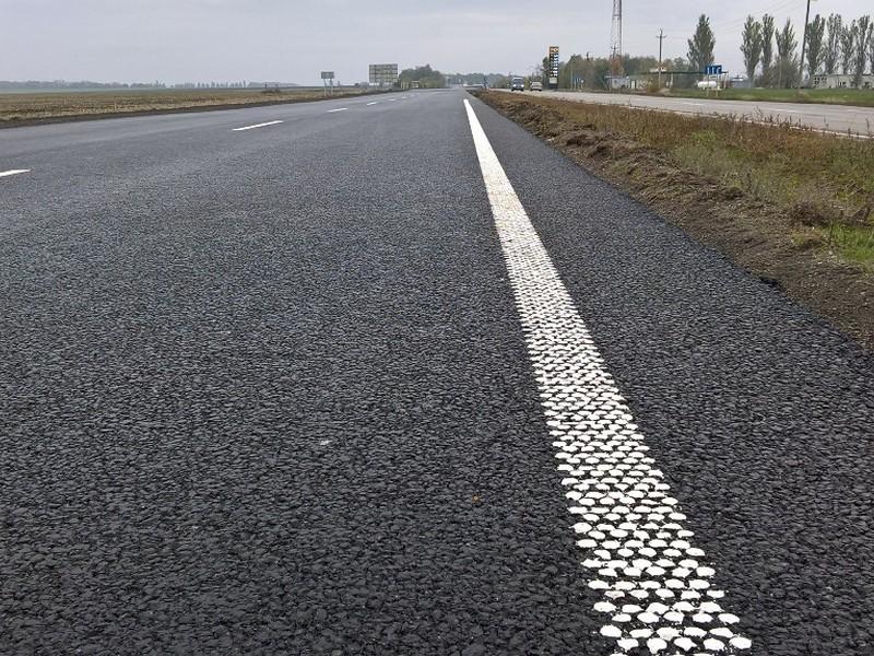 Через відсутність фінансування припинили ремонт дороги Нижні Ворота-Воловець-Міжгір'я