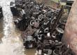 Ким виявились крадії металобрухту на Берегівщині