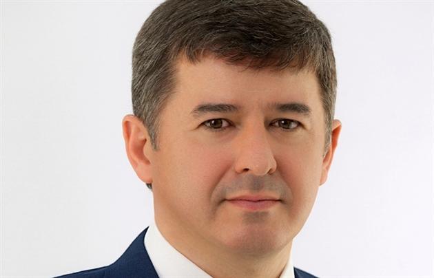 Реєстрація Івана Балоги в кандидати у народні депутати скасована