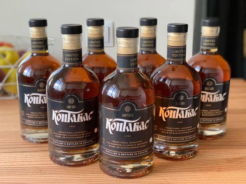 На Закарпатті знайшли унікальний алкогольний напій – контабас –  рецепт його виготовлення