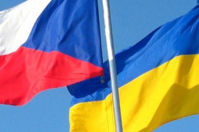 Закарпаття відвідає делегація чеських парламентарів і дипломатів
