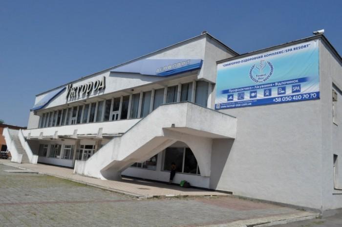 """Лоукост-авіакомпанія """"SkyUp"""" зацікавилась партнерством з аеропортом """"Ужгород"""""""