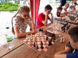 У Мукачеві проходив шаховий турнір: імена переможців