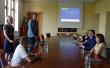 Делегація Ужгородської міської ради відвідала Чехію