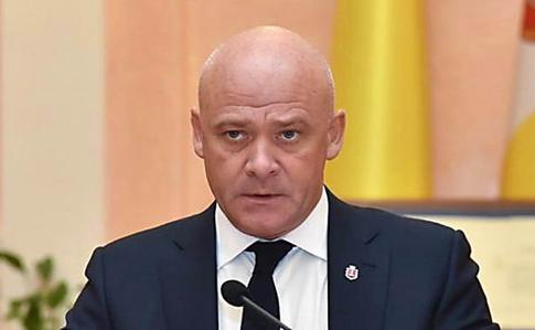 Над мером Одеси навис довгий строк за гратами: прокурори просять 12 років
