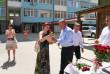 На Ужгородщині два десятки молодих родин отримали ключі від квартир за програмою пільгового кредитування