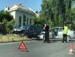 В одного з водіїв серйозна травма голови та розтрощена нога: подробиці вчорашньої ДТП в Ужгороді