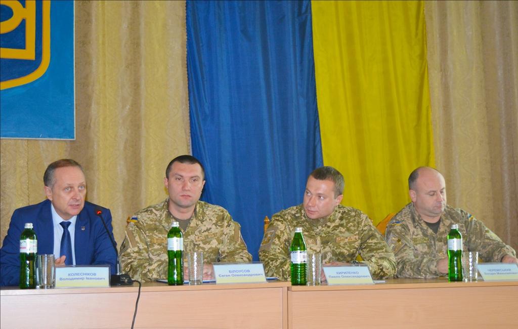 Військовий прокурор з Ужгорода очолить Донецьку область