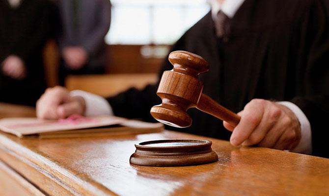 Поліція скерувала до суду обвинувальний акт відносно членів організованого злочинного угрупування