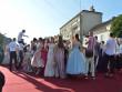 Парад випускників у Мукачеві: емоційні фото із заходу
