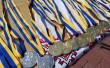 Оприлюднено прізвища кращих ужгородських випускників, яким вручили медалі