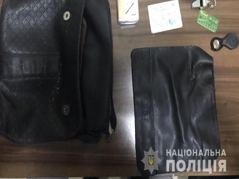 Чоловіка нахабно пограбували біля вокзалу у Сваляві