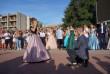 У Тячеві парад випускників завершився розчуленим освідченням у коханні