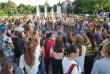 В Ужгороді яскраво відзначили День молоді