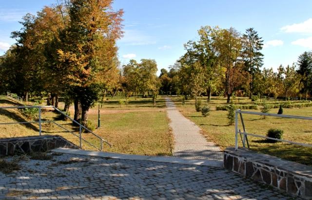 У Мукачеві в парку перемоги відбудуться спортивні змагання з кросфіту The Murph