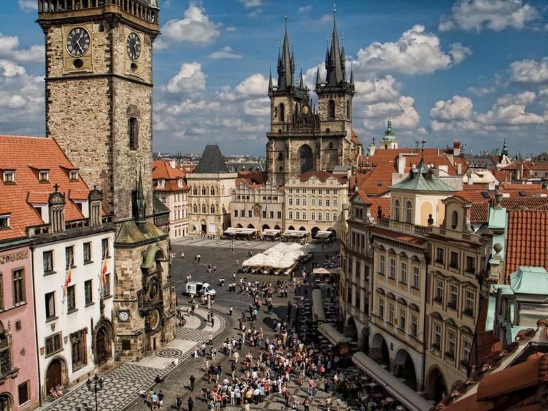 У Чехії в місті Прага зник безвісти український заробітчанин із Закарпаття