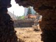 У центрі Ужгорода знайшли невідомий досі підвал