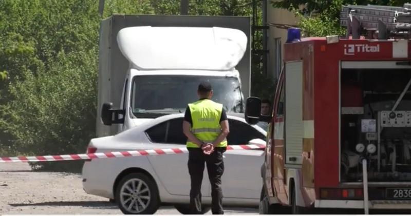 Нацгвардія, поліція, СБУ, рятувальники: в двох районах Закарпаття тривають антитерористичні навчання