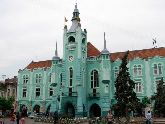 У Мукачеві проведуть реорганізаційну сесію щодо створення ОТГ