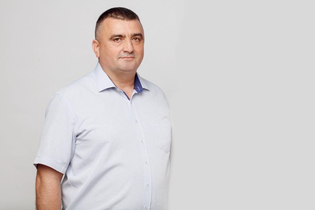 Андрій Данканич балотується до Верховної Ради по 68 мажоритарному округу