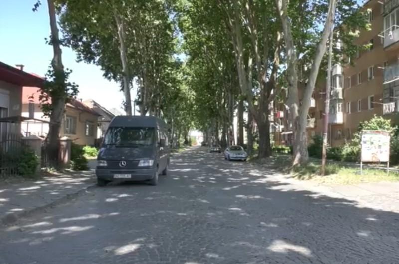 У п'ятиповерхівці на вулиці Окружній в Мукачеві вбили жінку