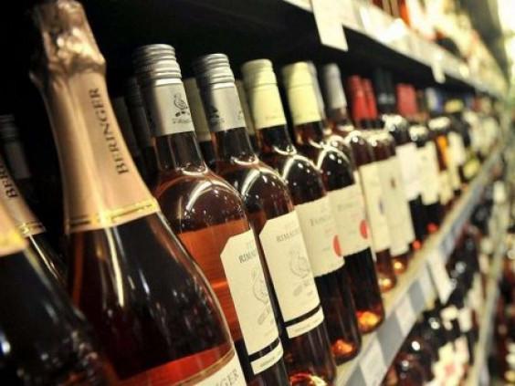 Закарпаття входить у п'ятірку областей із найдорожчим алкоголем. Найдешевший – у Львівській області