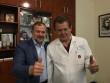 Всесвітньовідомий кардіохірург підтримав Валерія Лунченка на виборах до ВР: продовження історії