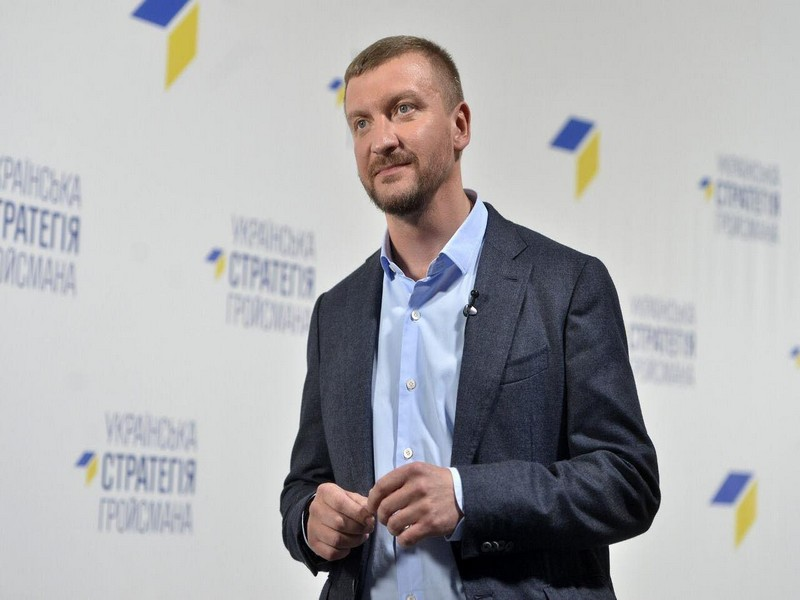Павло Петренко: Уряд Гройсмана підвищив розмір пенсій