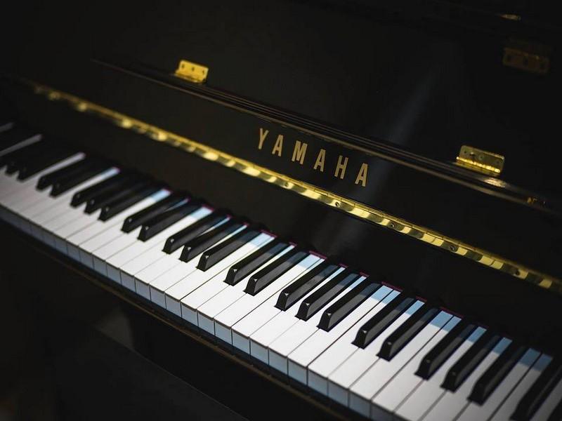 У Мукачеві для дитячої школи мистецтв придбали цифрове піаніно