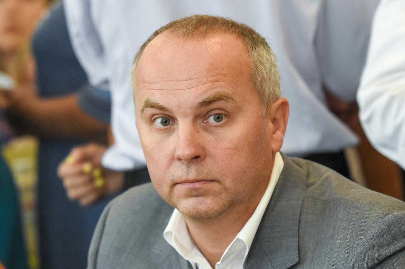 Нестор Шуфрич не задекларував майна на 14 мільйонів гривень